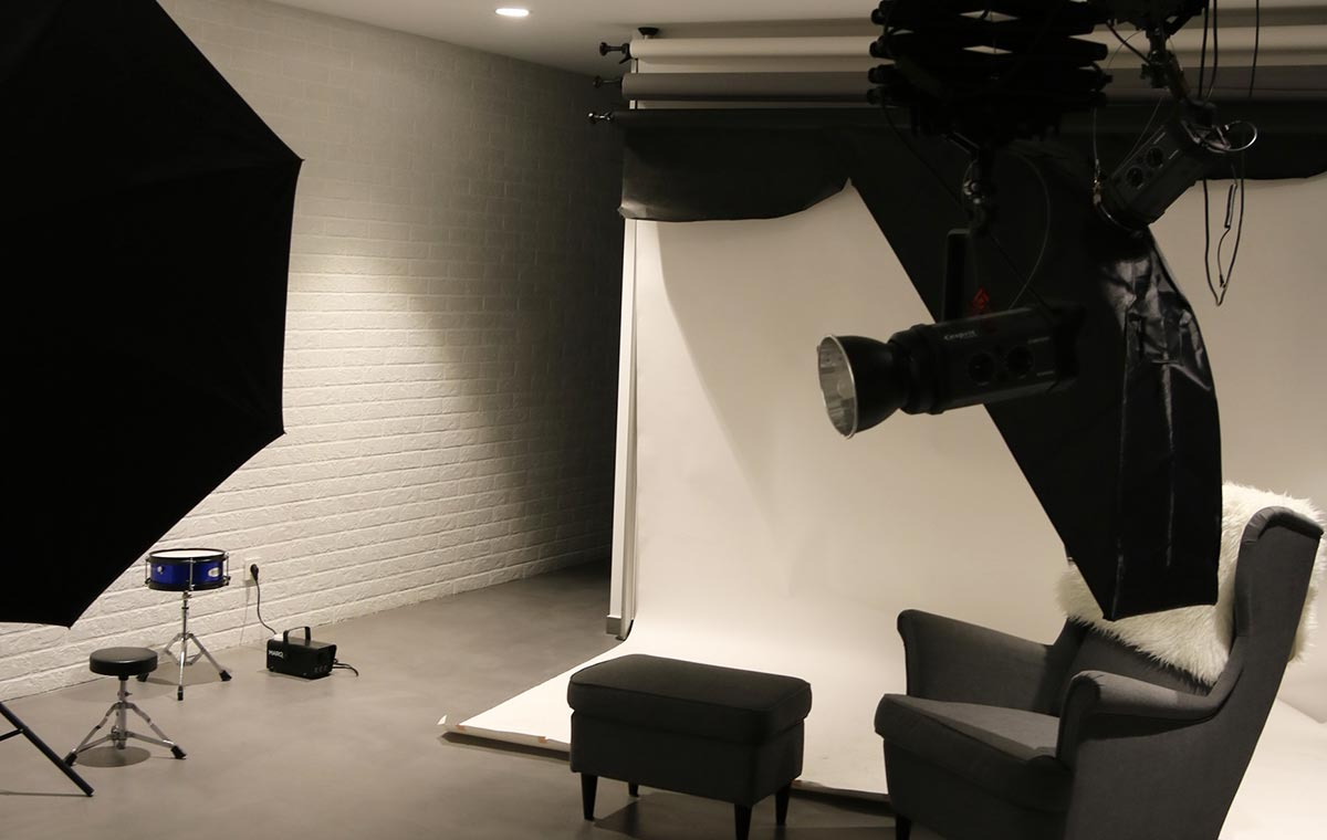 Photo lab – Photoworld